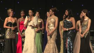 Miss World 2014 Beauty with a Purpose Presentation