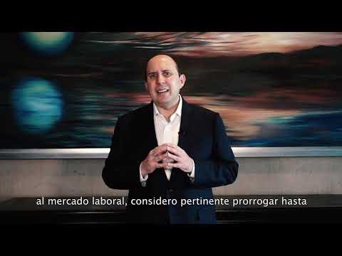 Videocolumna - Medidas urgentes contra la recesión económica en México