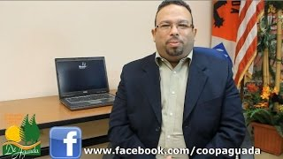 preview picture of video 'Como registrarse correctamente en HomeBanking (Cooperativa de A/C de Aguada)'