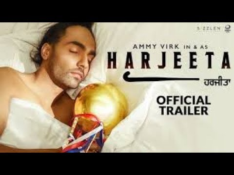 Harjeeta - Official Trailer | Ammy Virk | In Cinemas 18th May 2018