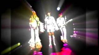 "ABBA -MY MAMA SAID- (MBL FUNKY MONKEY ""SINGLE"" MIX)"