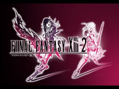 Creator Commentary Makes This Final Fantasy XIII-2 Trailer A Learning Experience