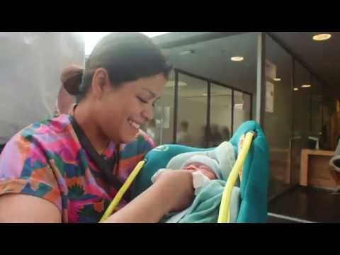 Meet Maxi-Cosi Coral: the world's first modular baby car seat designed to keep your baby close
