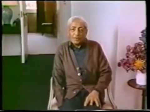 Джидду Кришнамурти - Проблемы жизни