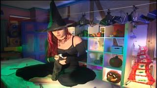 Basteln mit Kindern für Halloween   Halloween-Deko DIY selber machen