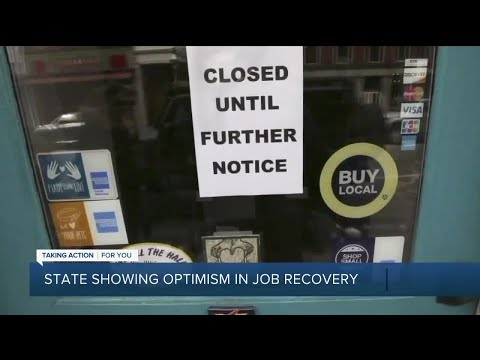 Latest U.S. jobless numbers show small improvement for Michigan