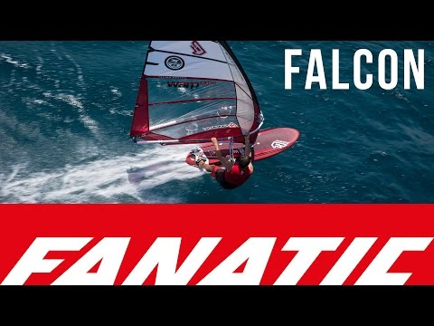 Fanatic Falcon 2016