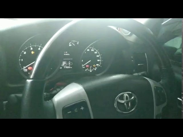 Toyota Land Cruiser ZX 60th Black Leather Selection 2013 for Sale in Islamabad