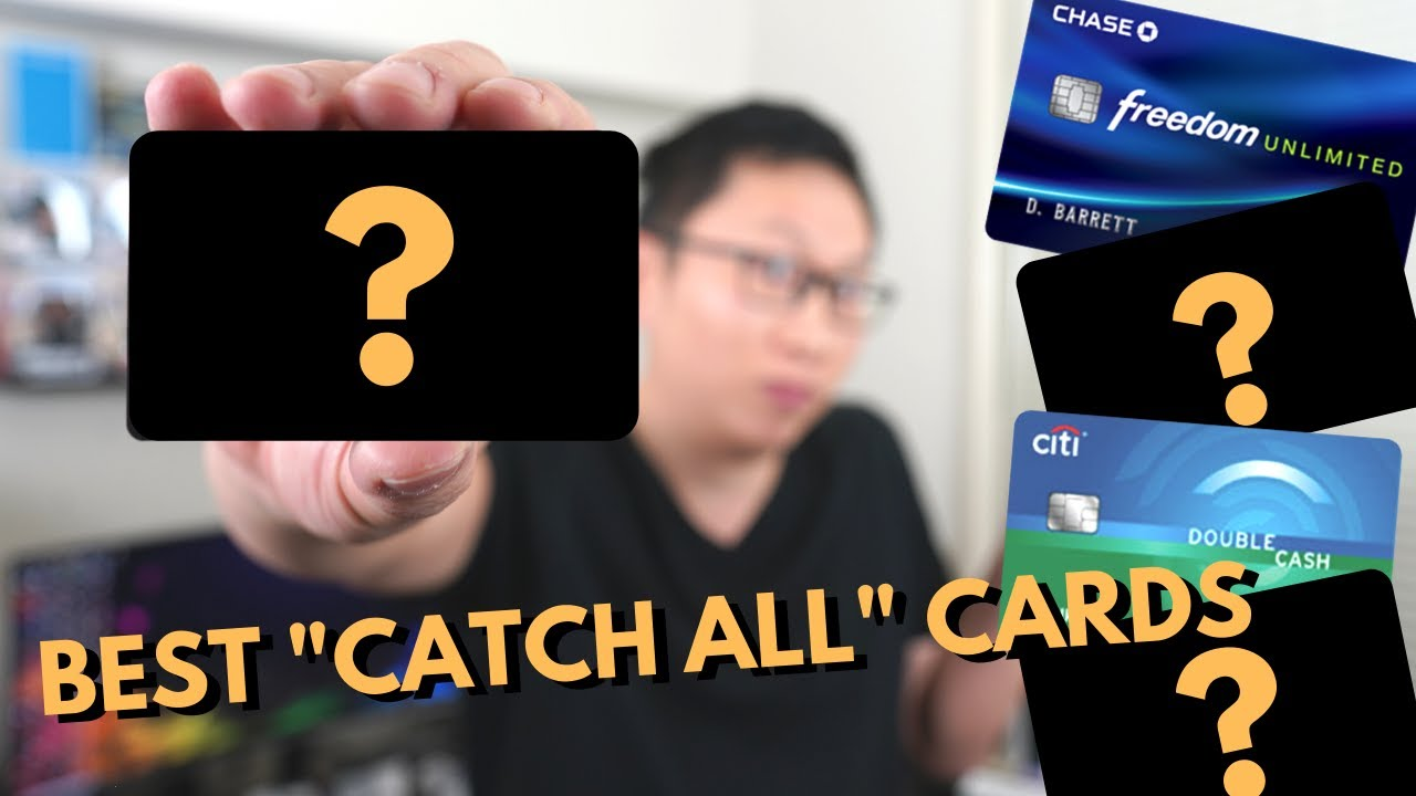 """Finest """"All Over Else"""" Credit Cards (2021) thumbnail"""