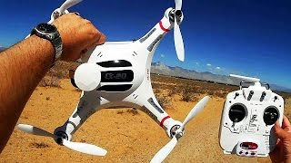 Cheerson CX-20 GPS Drone with Return to Home