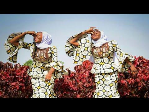 Muna da samari Amma bama soyayya da yan film inji tagwayen kannywood