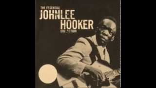 John Lee Hooker - Nightmare