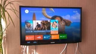 Настройка Xiaomi Mi TV Box 3 - Лучшая ТВ приставка на Android TV