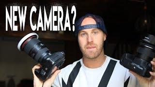 Should I Upgrade My Camera?