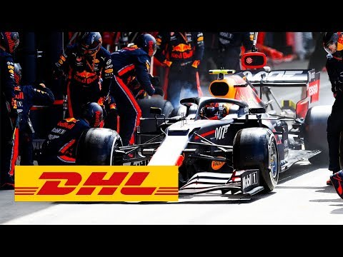 Fastest Pit Stop World Record 191 Seconds