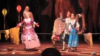 Дует Марцелины и Сюзанны из оперы Свадьба Фигаро