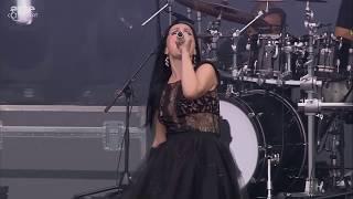 Tarja - Die Alive Live At Hellfest (2016)