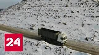 Опасные свалки в Подмосковье: откуда берутся нелегальные мусорные полигоны