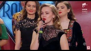 Prima Probă A Finalei Din Bucovina! Concurentele Se Vor Prezenta în Versuri