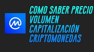 Cual ES La CapitalIncion del Bitcoin