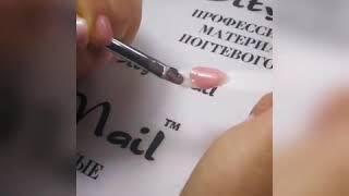 Камуфлирующий гель желе Gel jelly make up2  15 мл от компании Интернет-магазин Маник - видео