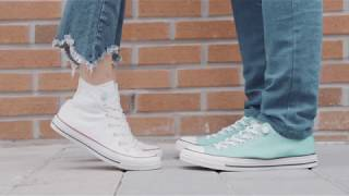 A Beautiful Song and The Beautiful Shoes (Happy - Deamn)
