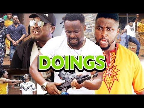 DOINGS SEASON 3&4 ''New Movie Alert'' (Zubby Micheal) 2019 Latest Nigerian Nollywood Movie