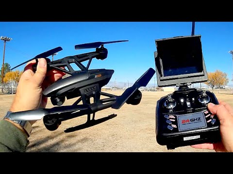 jxd-509g-fpv-drone-flight-test-review