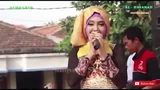 Video Live Si Cantik Jihan Audy Sholawat Musik Religi Dangdut Koplo Artis New Ayu Arista
