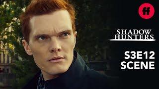 Shadowhunters Season 3, Episode 12 | Clary's Escape Plan