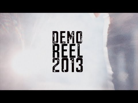 Strewnshank Productions 2013 Reel - Music...