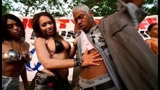 Sisqo featuring Foxy Brown - Thong Song (Remix) (Dirty - Lyrics -  HQ)