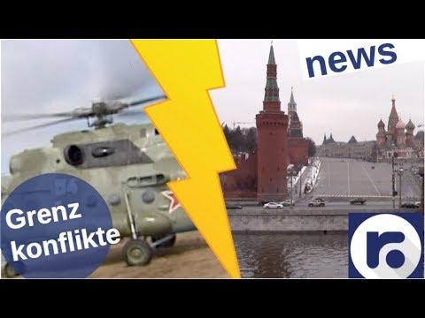 Russlands Grenzkonflikte [Video]