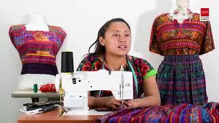 Emprender con Éxito – Proyecto Puentes – María Alicia