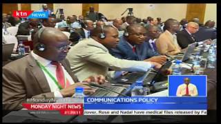 Monday Night News 19th September 2016:  Kenya may soon launch 5G network