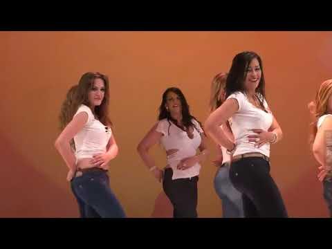 تعليم الرقص الشرقي في 3 دقايق فقط