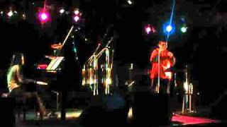ANGELIQUE KIDJO feat JOSS STONE 2009 - GIMME SHELTER
