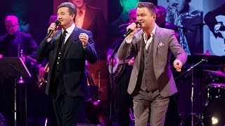 Tipperary Girl/Dance All Night - Daniel O'Donnel and Michael English   The Late Late Show   RTÉ One