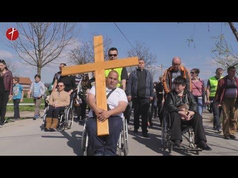 Put križa – omiljena korizmena pobožnost katolika