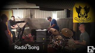 Glenbozo insights - Band Session #5