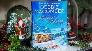 Debbie Macomber Visits - Home & Family