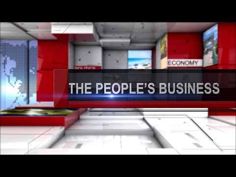The People's Business July 18, 2021