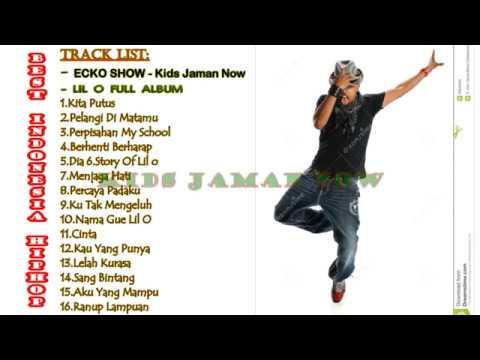 Lagu hiphop indonesia raper terbaik dan terbaru