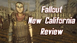 Fallout New Vegas Mods - Fallout New California Review