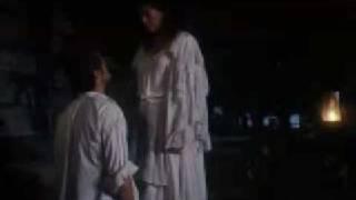 Lesley-Anne Down & James Read in Heaven&Hell
