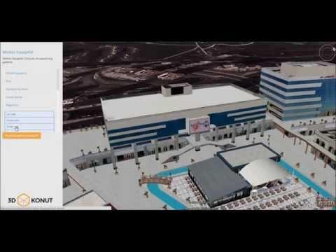 Merkez Kayaşehir Videosu