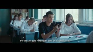 The student | Trailer | D'A 2017