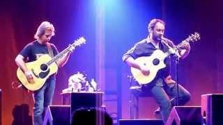 "HD VERSION "" Say Goodbye "" Dave Matthews, Tim Reynolds, McCaw Hall, Dec 6, 2010"