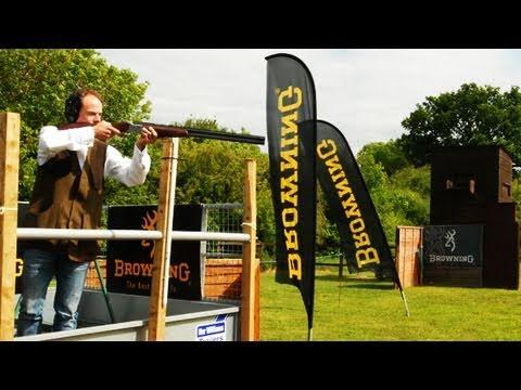 Oxford Gun Company award-winning clay ground