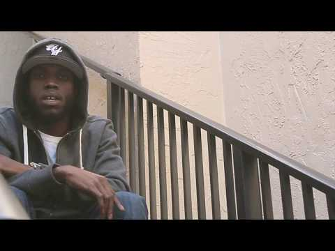 Stickyman Stackhouse - Don't Fxck With Me